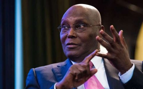 'It Will Be A Mistake If PDP Fails To Give Me The Ticket'- Atiku Speaks Ahead Of 2019 Election
