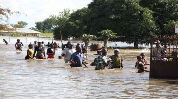 Flood destroy houses, claim 44 lives in Katsina