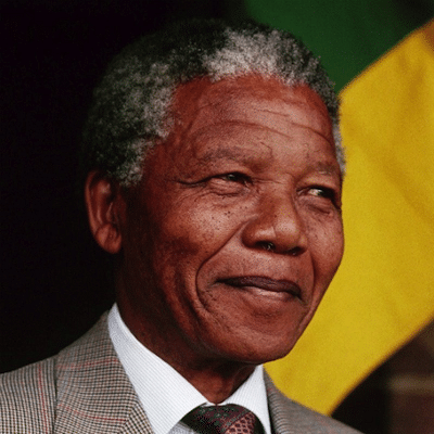 10 quotes from Nelson Mandela on what would have been his 100th birthday