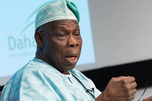 Ekiti Election: Obasanjo Congratulates Fayemi