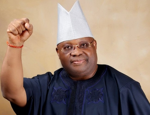 """Senator Adeleke Will Make An Excellent Governor Because He Is A Good Dancer"" – FFK"