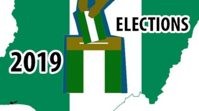 2019: Nigerians asked to beware of candidates under foreign influence