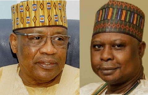 IBB insists Nigeria has no alternative to unity, as Turaki worries over increasing insecurity