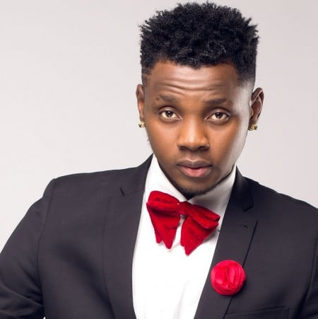 Rapper CDQ Co-Wrote The Hit Single, 'Wait' - Kiss Daniel