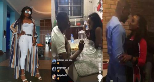 Alex reacts to Leo and Cee-C's relationship