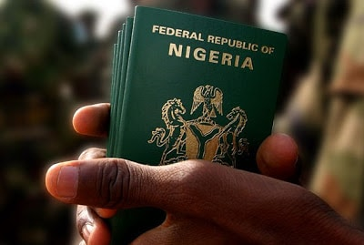 FG Extends Passport Validity To 10 Years