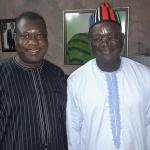 How Akume's overbearing attitude forced Ortom to dump APC