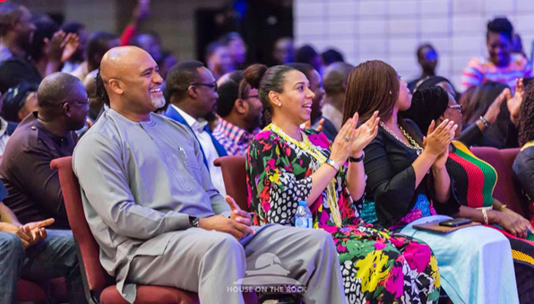 Pastor Adefarasin ready for mega praise concert with Frank Edwards, others