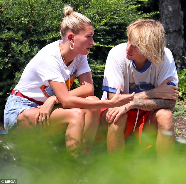 Justin Bieber and Hailey Baldwin's Wedding Reportedly Won't Happen Until…..