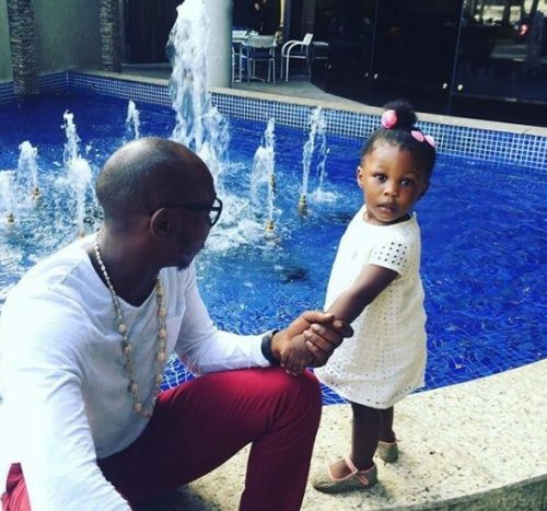 I am never buying expensive clothes for my kids – Seun Kuti