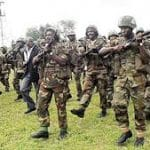 Army condemns act by female soldier who  brutalised girl in Lagos