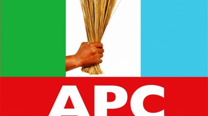 Bayelsa APC rejects pension for past govs, deputies, lawmakers