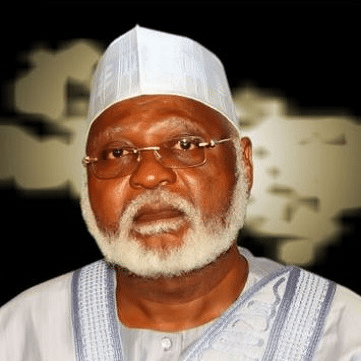 Nigeria@60: Many have not learnt their lessons - Abdusalam