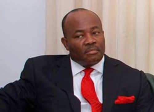 Why I dumped PDP for APC - Sen Akpabio