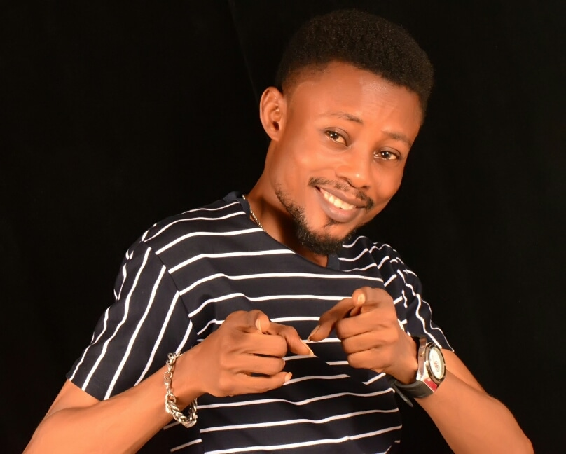 On Popular juju Artiste, Seyi Akins