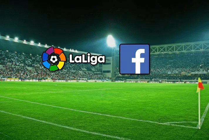 La Liga to show games free on Facebook