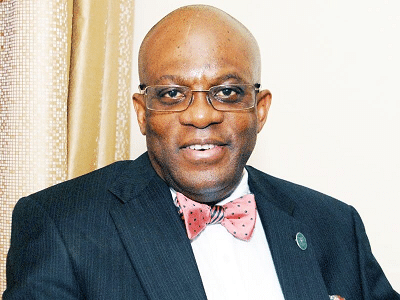 Paul Usoro emerges new NBA President