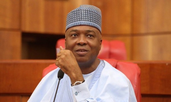 PDP Reconciliation: Saraki solicits stakeholders support to succeed