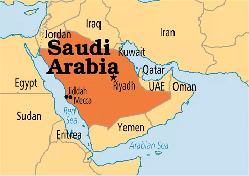 Saudi Arabia executes 37 convicted terrorists