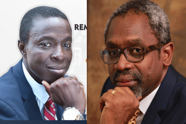 Why I wants Gbajabiamila's seat in House of Reps –Banjo