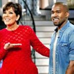 I Still Love Kanye Even Though He Wants to Bang My Daughters - Kris Jenner