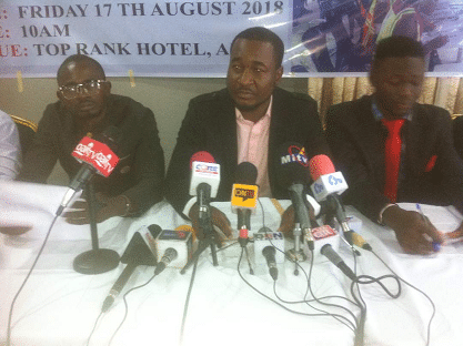 Don't destroy our democracy, Nigerian Civil Rights Group cries out over alleged interference by EU, Uk