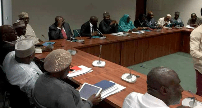 2019 polls budget: We will approve either N189bn or N143bn, NASS tells INEC