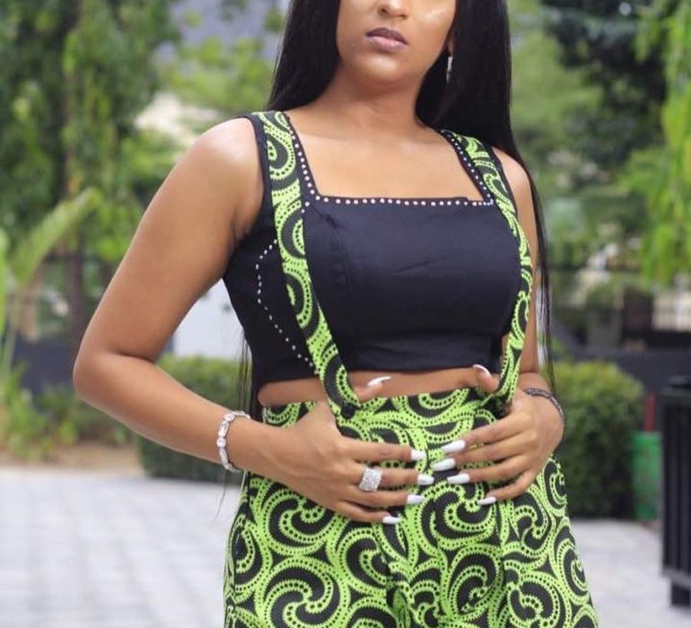 Remove sex and a lot of people will have nothing more to offer in a relationship – Juliet Ibrahim