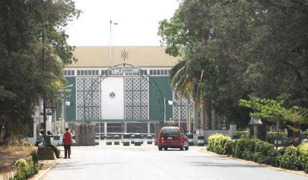 Kaduna assembly declares defected lawmaker's seats vacant