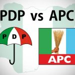 2019 Election: PDP panicking over imminent defeat - APC
