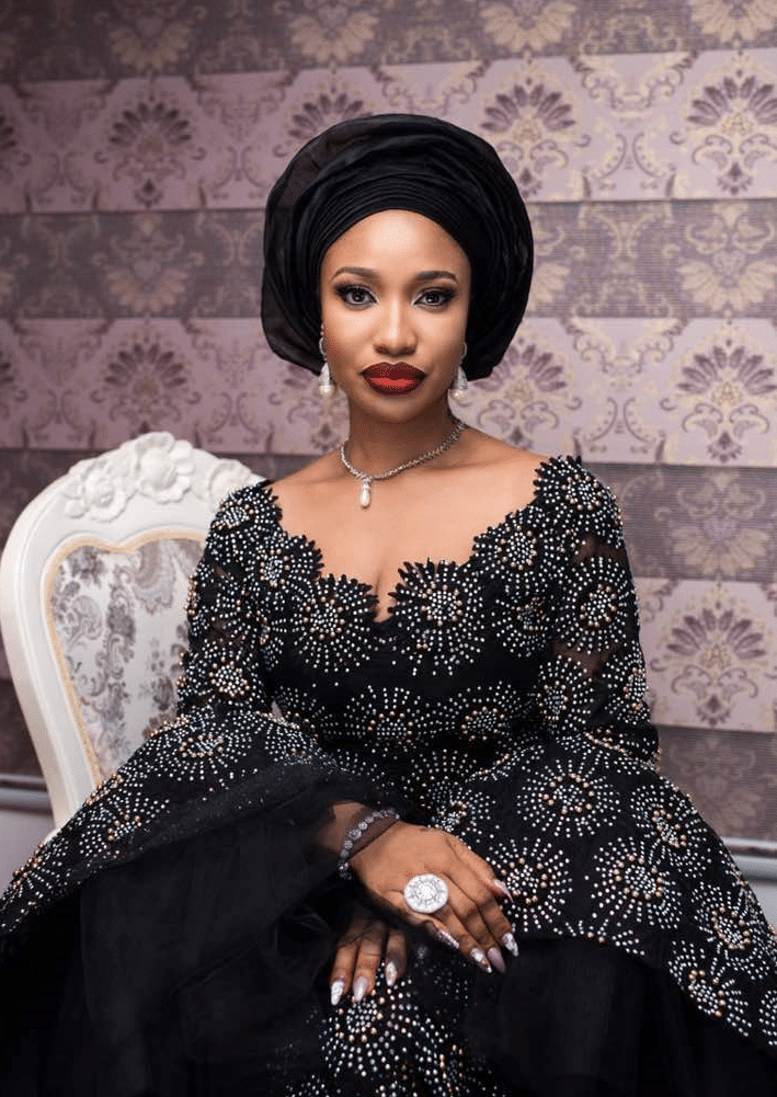 Tonto Dikeh allegedly issued death threat to Lagos socialite