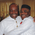 Imposing Emmanuel on Akwa Ibom as governor is my greatest mistake - Akpabio