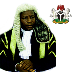 Why AMCON fails to recover N5.4trn debt – Justice Kafarati