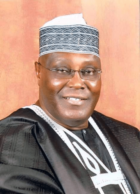 Iwuanyanwu heads Atiku's 60-man presidential nomination council