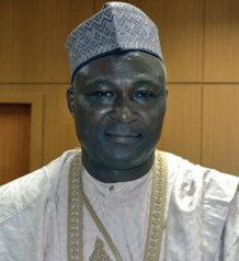 Dikki, ex BPE DG joins Kebbi senatorial race