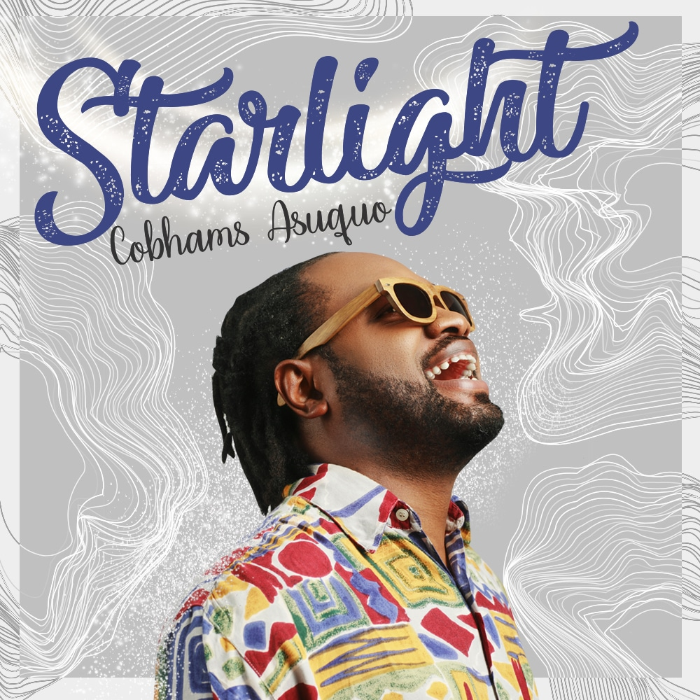 Cobhams Asuquo Drops New Song, 'Starlight'
