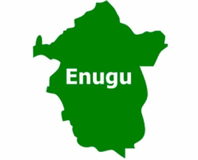 Enugu legislative funds management bill scales first reading