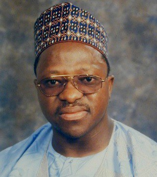 Nigerian Senator, Joshua Dariye Submits APC Nomination Form From Prison