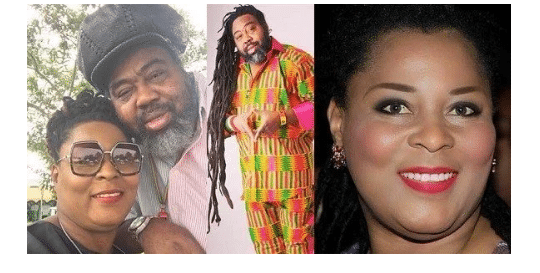 My Mum Was Rejected By Three Hospitals Before She Gave Up'- Ras Kimono's Step Son