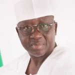 Why I want to probe ex-gov Adamu - Al'Makura