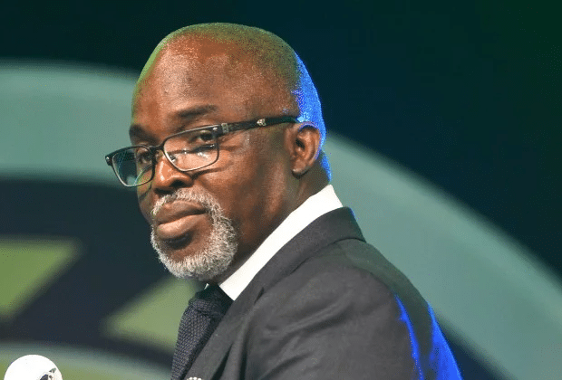 NFF Congress: Amaju Pinnick calls for harmony, reforms