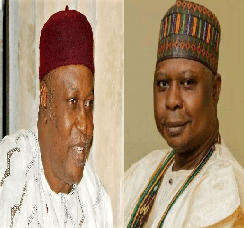 Darius, Taraba governor, describes Turaki, as a viable and credible presidential material