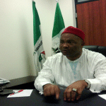Senator Uzodinma's arrest: Igbo youths react
