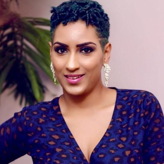 I Used To Sleep On The Floor As A Refugee – Juliet Ibrahim