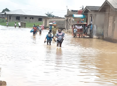Kano Govt Donates N100m To Floods Victims
