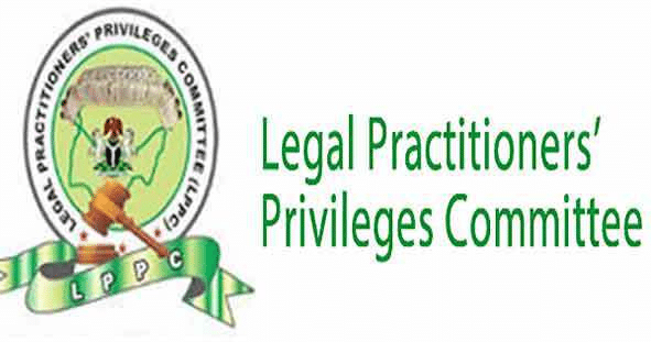 LPPC withdraws SAN rank from lawyer Ikhide Ehighelua over misconduct