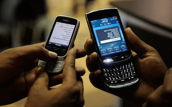Phone addiction: Nigerians blame trend for rising immorality