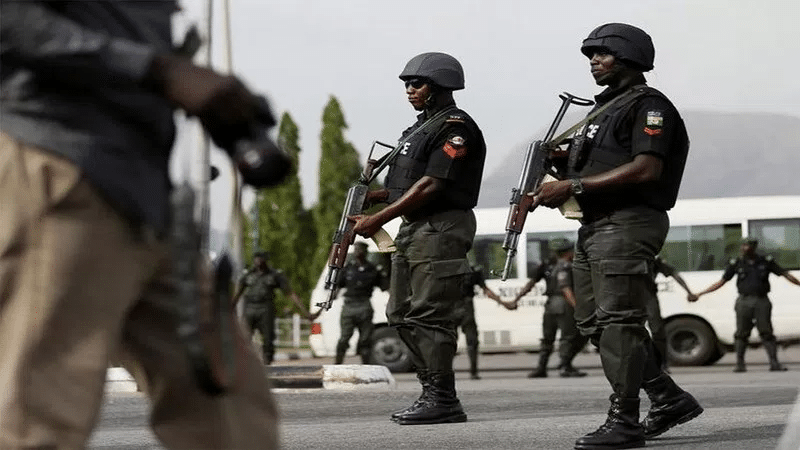 How Police killed Civil Defence Officer in Nyanya Abuja
