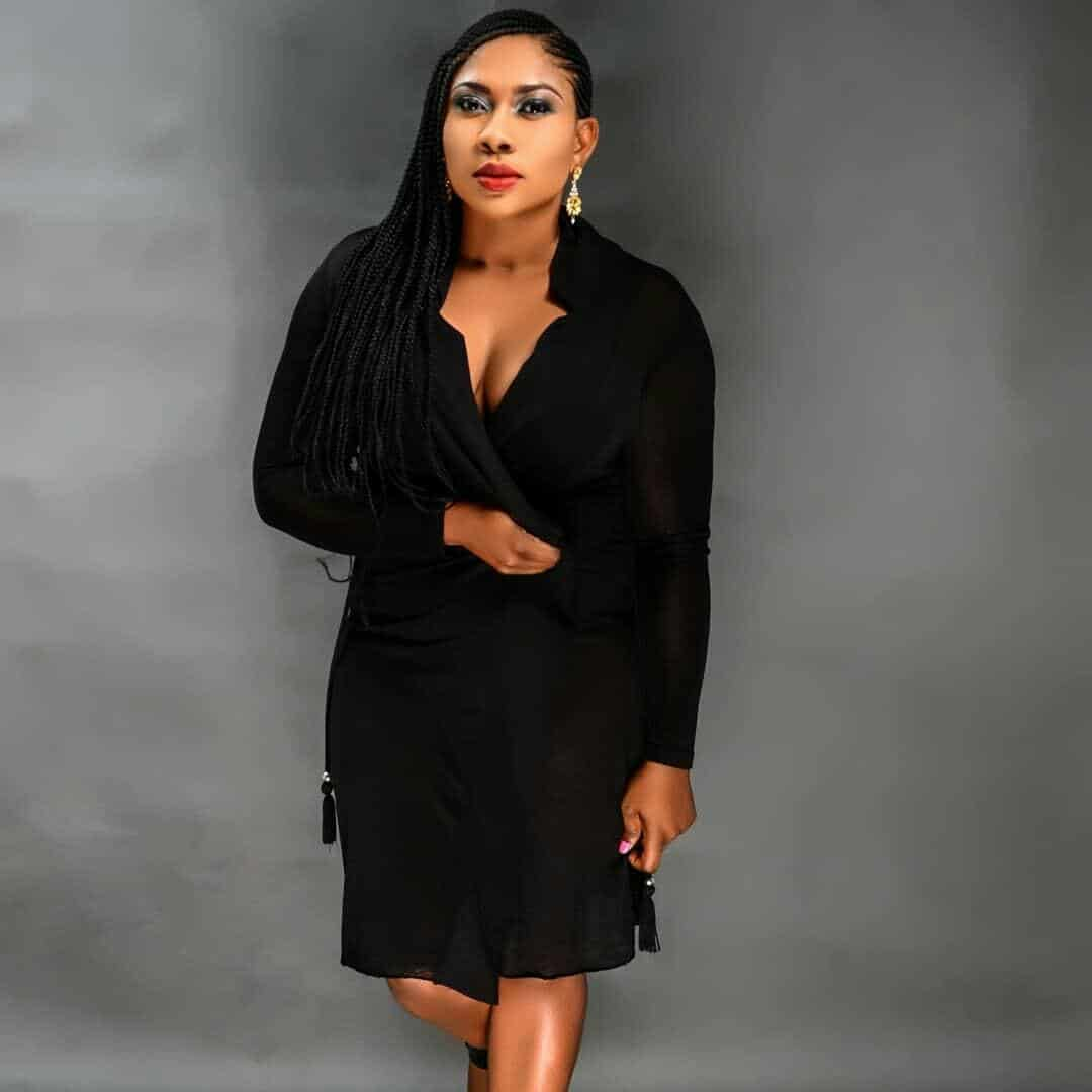 I want a man with huge pocket-Queeneth Agbor