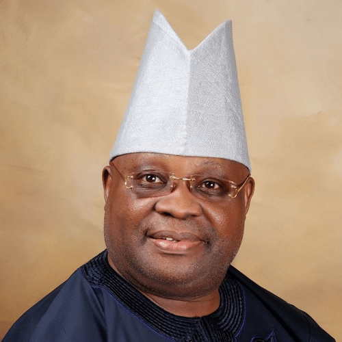 PDP uncovers APC's fresh plots to smear Sen. Adeleke